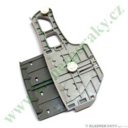 Držák horního koše pravý LF, 1LF, 2LF...-Tento náhradní díl je určen na níže uvedené výrobky. Seznam je pouze orientační, protože během výroby mohlo být na jednom výrobku použito několik různých nekompatibilních dílů se stejným určením. V závorce uváděný údaj je codigo ( označení výrobku pro servis ).  ASPES AL036P (906020585) AL051IT (906020549) LA-14P (906020488) LA-25P (906020497) LA-36LX (906020512) LA-36P (906020503) LA-36PN (906020530) LA-46 (906020521) LAF-25 (906120049)  DE DIETRICH LDD-960 IT (906580060) LDD-970 IT (906580042) LDD-970 ITX (906580051)  EDESA 1LE-031P (906271359) 1LE-031PN (906271368) 1LE-031S (906271322) 1LE-031SLX (906271340) 1LE-031SX (906271331) 1LE-036G (906271457) 1LE-041S (906271377) 1LE-041SX (906271386) 1LE-061 S (906271395) 1LE-21P (906271313) 1LE-21S (906271297) 1LE-21SLX (906271304) 1LE-25G (906271448) 1LE-31IX (906271402) 1LES-032S (906271439) 1VE-41E (906270537) 1VE-41S (906270546) 1VES-31P (906270608) 1VES-32S (906270617) 2LE-031P (906271554) 2LE-031PN (906271563) 2LED-035S (906271420) 2VE-071S (906270886) 2VE-41E (906270742) 2VE-41S (906270751) 2VE-51I (906270797) BASICV21 (906270035) DELUXEV065 (906270007) DREAMG23 (906270012) LE-031P (906271019) LE-031PN (906271028) LE-031S (906270993) LE-031SLX (906271135) LE-031SX (906271000) LE-036G (906271180) LE-041S (906271037) LE-041SX (906271288) LE-051S (906271046) LE-061S (906271144) LE-15P (906271233) LE-15SLX (906271251) LE-21IX (906271055) LE-21P (906271126) LE-21S (906271117) LE-21SLX (906271279) LE-25G (906270975) LE-31IX (906271064) LE-61IT (906271153) LE-71IT (906271162) LED-035S (906271206) LED-25P (906271224) LEE-11 (906271073) LEF-25 (906271242) LEID-21S (906270984) LES-032S (906271171) LM-13 (906271215) LM-13SX (906271411) LVED-43 (906271260) METAL-V031XM (906271572) METALV035X (906270004) METAL-V061X (906271493) METALV065X (906270006) PLAT-V035XS (906270026) PLAT-V201S (906270037) POPV035 (906270003) POP-V061 (906271475) ROMAN-V031M (906271581) ROMANV035 (906270001) ROM