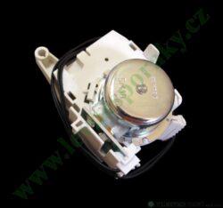Motor rozdělovače 1FET-107-313W.., zrušeno-náhrada je AS6020469